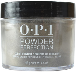 OPI Powder Perfection My Private Jet (Holographic)