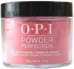 OPI Powder Perfection Live.Love.Carnaval