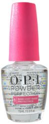 OPI Powder Perfection Step 1 Base Coat Powder Perfection (0.5 fl. oz. / 15 mL)