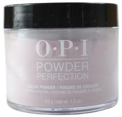 OPI Powder Perfection You've Got That Glas-Glow