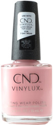 Cnd Vinylux Soft Peony (Week Long Wear)