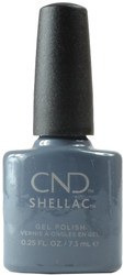 Cnd Shellac Whisper (UV / LED Polish)