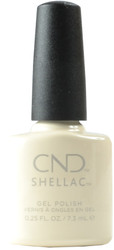 Cnd Shellac Satin Slippers (UV / LED Polish)