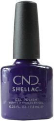 Cnd Shellac Temptation (UV / LED Polish)