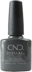 Cnd Shellac Silhouette (UV / LED Polish)