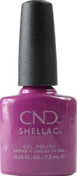 Cnd Shellac Brazen (UV / LED Polish)