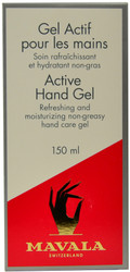 Mavala Active Hand Gel (0.5 fl. oz. / 150 mL)