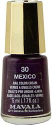 Mavala Mexico