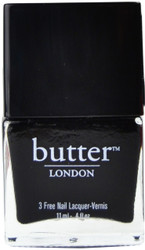 Butter London Union Jack Black nail polish