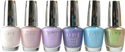 OPI Infinite Shine 6 pc Neo-Pearl Collection
