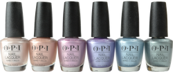 OPI 6 pc Neo-Pearl Collection