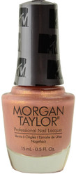 Morgan Taylor Super Fandom