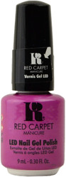 Red Carpet Manicure All in the Details (UV / LED Polish)