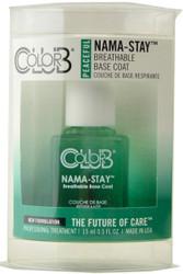 Color Club Nama-stay Breathable Base Coat (0.5 fl. oz. / 15 mL)