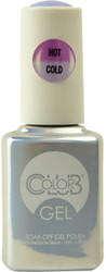 Color Club Gel Easy Breezy (Color Changing) (UV / LED Polish)
