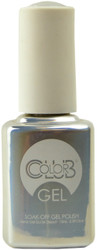 Color Club Gel Head in the Clouds (Color Changing) (UV / LED Polish)