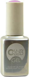 Color Club Gel Go With the Flow (Color Changing) (UV / LED Polish)