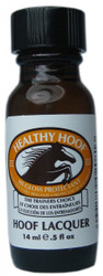 Healthy Hoof High Gloss Protectant (14 mL / 0.5 oz)