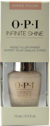 OPI Infinite Shine Ridge Filler Primer Base Coat (0.5 fl. oz. / 15 mL)
