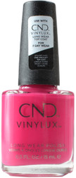 Cnd Vinylux Kiss the Skipper (Week Long Wear)