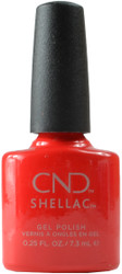 Cnd Shellac Hot or Knot (UV / LED Polish)