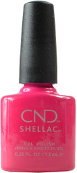 Cnd Shellac Kiss the Skipper (UV / LED Polish)