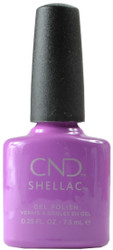 Cnd Shellac It's Now Oar Never (UV / LED Polish)