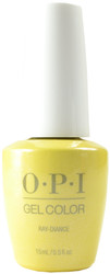 OPI Gelcolor Ray-diance (UV / LED Polish)