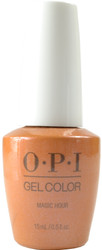 OPI Gelcolor Magic Hour (UV / LED Polish)