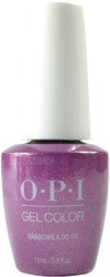 OPI Gelcolor Rainbows A Go Go (UV / LED Polish)