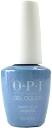 OPI Gelcolor Pigment Of My Imagination (UV / LED Polish)