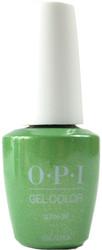OPI Gelcolor Gleam On! (UV / LED Polish)