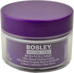 Bosley Ultra Boost Styling Creme (1.7 oz. / 50 mL)