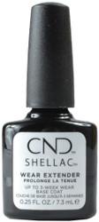 CND Shellac UV / LED Wear Extender Base Coat (0.25 fl. oz. / 7.3 mL)