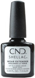 CND Shellac UV / LED Wear Extender Base Coat (0.25 fl. oz. / 7.3 mL)