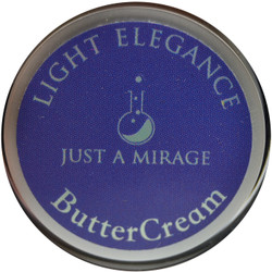 Light Elegance Just a Mirage Buttercream (UV / LED Gel)