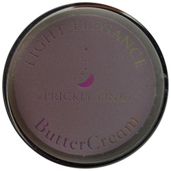 Light Elegance Prickly Pink Buttercream (UV / LED Gel)