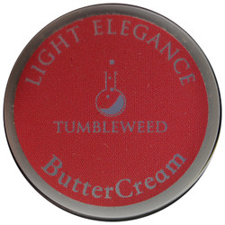 Light Elegance Tumbleweed Buttercream (UV / LED Gel)