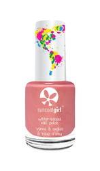 Suncoat Girl For Kids Delicious Peach