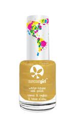 Suncoat Girl For Kids Sunflower (Vegan)