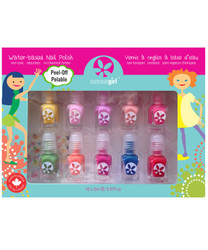 Suncoat Girl For Kids 12 pc Party Palette Mini Set
