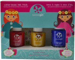 Suncoat Girl for Kids 4 pc Egg-Spiration Set