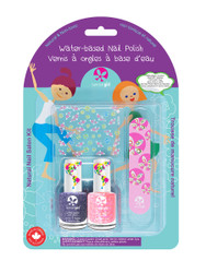 Suncoat Girl For Kids 4 pc Forever Sparkle Set