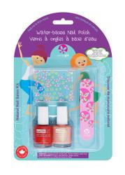 Suncoat Girl For Kids 4 pc Little Valentine Set