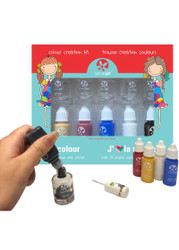 Suncoat Girl For Kids 10 pc Colour Creation Kit