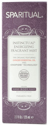 Spa Ritual Instinctual Fragrant Mist (7.7 fl.oz / 225 mL)
