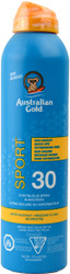 Australian Gold SPF 30 Continuous Spray Sunscreen Sport (6 oz. / 170 g)