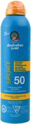 Australian Gold SPF 50 Continuous Spray Sunscreen Sport (6 oz. / 170 g)