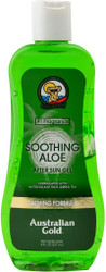 Australian Gold Soothing Aloe - After Sun Gel (8 fl. oz. / 237 mL)