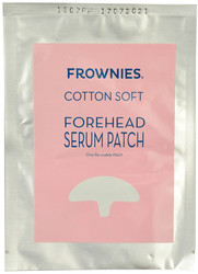 Frownies Forehead Serum Patch